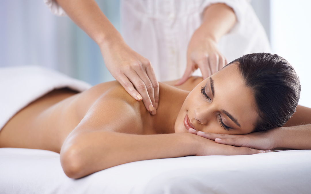 Melissa Dalton Massage Therapy